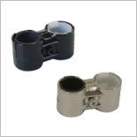 Соединение металла шарнирного соединения для Coated системы шкафа трубы