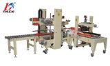 고속 철강 배거 수직 양식 씰링 기계를 작성