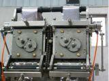 Het Vullen van de melk Aluminiumfolie die 2 in 1 Machine (mfs32-20) verzegelen