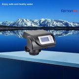 Клапан очищения воды 4 тонн центральный с индикацией LCD