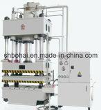 Máquina de perfuração hidráulica do baixo preço da alta qualidade de Y32 160t, máquina de pressão hidráulica