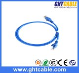 кабель заплаты 0.5m Almg RJ45 UTP Cat5/шнур заплаты