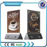 喫茶店力バンク携帯電話、iPhone、低価格のiPadのための携帯用力バンクの使用