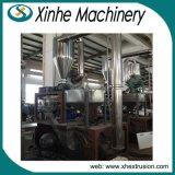 A alta qualidade da máquina da extrusora para o plástico conduz a linha de produção