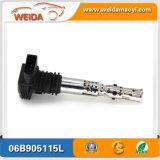 Nuova bobina di accesione della parte di motore per l'OEM 06b905115L di Audi