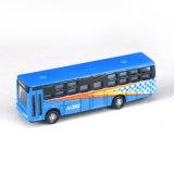 금속 모델 자동차가 고품질 1:150에 의하여, Diecast 장난감 버스를 올랐다