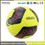 A esfera de futebol térmica a mais fresca da ligação da rua