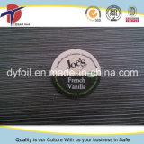 Tapa de alta calidad del papel de aluminio para la cápsula del café de Nespresso