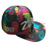 La gorra de béisbol caliente de la venta, Snapback se divierte el sombrero