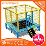 Unterschiedlicher Trampoline-Park-weiches Kind-Trampoline-Gerät