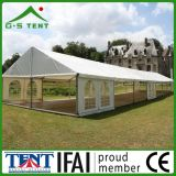 Curtain를 가진 당 Decoration Marquee Wedding Tent