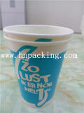 Heißes Sale Hight Quality 16oz Drinking Cup, Paper Cup (YH-L166)
