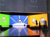 Pantalla de visualización al aire libre a todo color vendedora caliente de LED P10
