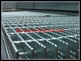 Grating van Tianjin Professionele Grating van het Staal G325/30X100 Webforge van de Fabrikant Hete Ondergedompelde Gegalvaniseerde
