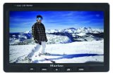 Монитор телевизионной камеры Rader 7 дюймов обращая систему