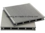 실내 갑판 Tiles/WPC DIY 지면 목제 플라스틱 합성 도와를 맞물리는 고품질