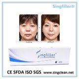 Singfiller ácido hialurónico relleno dérmico inyectable para rellenos de plástico (Deep2.0ml)