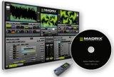 Software chave da iluminação do diodo emissor de luz do profissional de Madrix