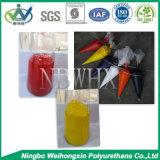 Het chemische Deeg van de Kleur voor de Matras Tdi van het Schuim van Pu