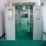 Luft-Dusche für Cleanroom