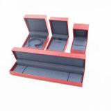 Großhandelsplastikschmucksache-Geschenk-Verpackungs-Kasten für Förderung (J105-E)