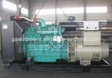 300kVA open Diesel van het Type Generator met Motor Deutz