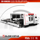 Machine à découper au laser à fibre numérique CNC 1000W Acier inoxydable