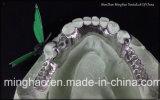 Zahnmedizinisches Produkt des geworfenen Rahmens gebildet Minghao im zahnmedizinischen Labor