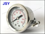 Calibrador de presión del acero inoxidable Og-024