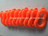 Anillo impermeable flotante del bolso de la inflación del aire del PVC para el teléfono móvil
