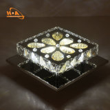 공상 수정같은 펀던트 가벼운 정연한 모양 LED 현대 샹들리에