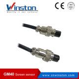 スクリーンセンサー安全な、信頼できる視覚GM40-10