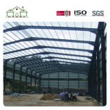 Niedrige Kosten-Licht-Stahlkonstruktion-vorfabriziertes Lager