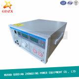 Tester dielettrico portatile di tensione di Withstand della prova di pressione di CC di CA della Cina Facotry