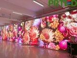 Hintergrund-Bildschirm des P-4.81 farbenreicher Musikvideo-LED für Innen/Outdoor-Stadium, Erscheinen, Ereignis