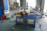 Sw-25 verdoppeln halbautomatisches Hauptrohr-verbiegende Maschine