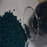 LDPE/HDPE/LLDPE hellgrüner Masterbatch Gebrauch im Einkaufstasche-Film