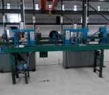 15kg LPGのガスポンプの生産ラインボディ製造設備の自動トリミング機械