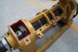 De Olie die van de sesam Machine/de Machine maakt van de Pers van de Olie (yzyx140-8)