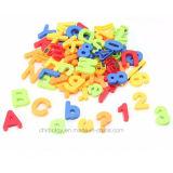 セリウムの子供のための公認の教育磁気アルファベットのデジタルおもちゃ