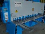 Cortadora de /Metal de la máquina de la guillotina que pela hidráulica (zys-8*5000) con CE y la certificación ISO9001
