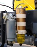 Separator van het Water van de Brandstof van Haisun de Mariene (HS1000)