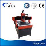 mini cortador del CNC del corte del grabado de madera el repujado 3D