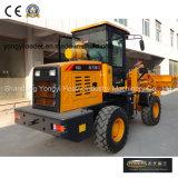 Высокое качество затяжелитель колеса 2 тонн с Ce