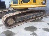 Bon PC utilisé 210-8 de KOMATSU d'excavatrice de condition de travail