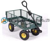 Automobile dello strumento del carrello di giardino Tc1840