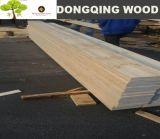 بناء إستعمال [لفل] يشعّ [سكفّولد بوأرد] مع صنوبر خشب