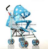 VierradSpaziergänger-Sommer-Muster für Baby 1-4 Jahre