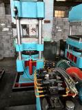 Pressa di vulcanizzazione di gomma/pressa di vulcanizzazione idraulica della placca a pressione