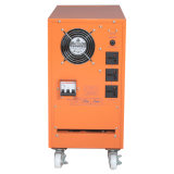 7000va 96VDC Have Perfect Protection Function Pure Sine Wave Inverter Wth Charger
